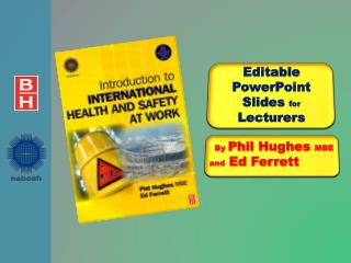 Editable  PowerPoint  Slides  for  Lecturers