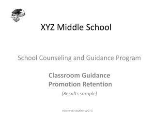XYZ Middle School