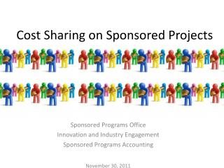 Cost Sharing on Sponsored Projects