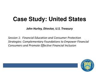 Case Study: United States