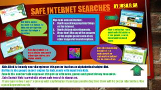 Safe Internet searches