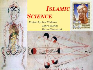 Islamic Science