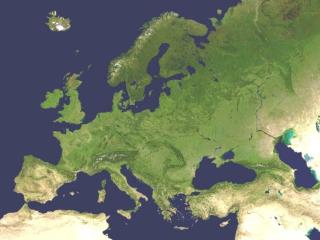 (R13) Environmental Issues in Europe
