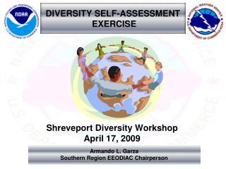 Shreveport Diversity Workshop April 17, 2009