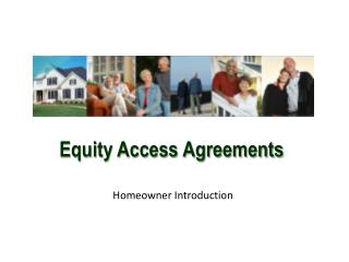 Equity Access Agreements