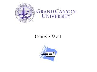 Course Mail