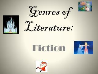 Genres of Literature: