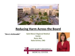 Reducing Harm Across the Board