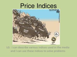 Price Indices
