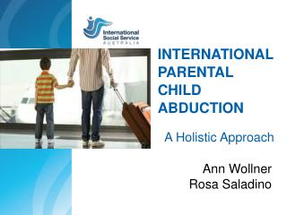 International  Parental Child Abduction