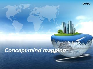 Concept/mind mapping