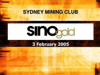 3 February 2005