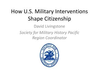 How U.S. Military Interventions Shape Citizenship