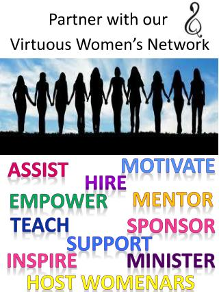 Virtuous Women's Network
