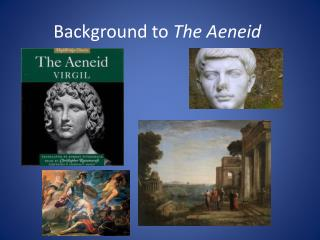 Background to  The  Aeneid