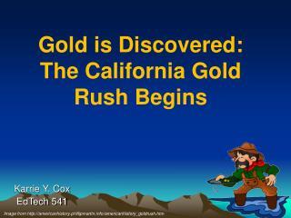 Cox Interactive PowerPoint