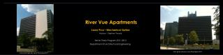River  Vue  Apartments