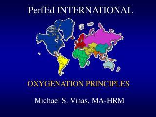 PerfEd INTERNATIONAL