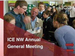 ICE NW Annual  General Meeting