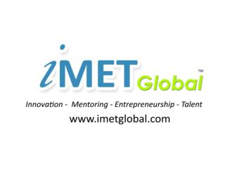 iMET Global :- Chandigarh Glimpses