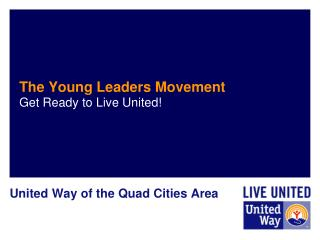 The Young Leaders Movement