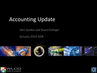 Accounting Update