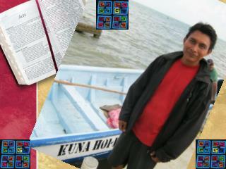 Salvation of the Kuna