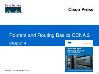 Routers and Routing Basics CCNA 2