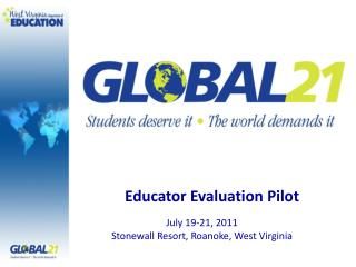 Educator Evaluation Pilot