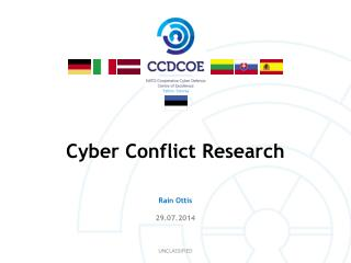 Cyber Conflict Research