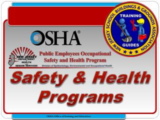 Safety & Health Programs