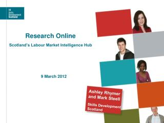Research Online Scotland's Labour Market Intelligence Hub