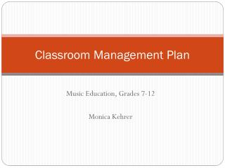 philosophy on guidance and classroom management docx Effective communication is a key component of effective classroom management, and quality teaching depends on it this chapter describes some very useful skills for dealing with inappropriate student behaviour in a non-confrontational and positive way.