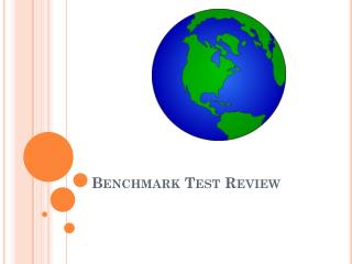 Benchmark Test Review