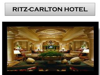 ritz carltons management objectives and goals Products and services: the ritz-carlton hotel company, llc develops and operates luxury hotels for others the hotels are designed and regardless of the methods used, the goal of ritz-carlton was to generate a pool of qualified applicants so that the jobs in the organization are filled in a timely.