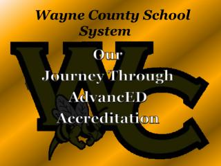 Wayne County School System