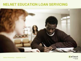 NELNET EDUCATION LOAN SERVICING
