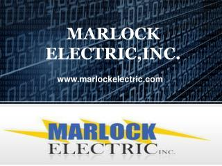 Licensed Electrical Contractors in NY