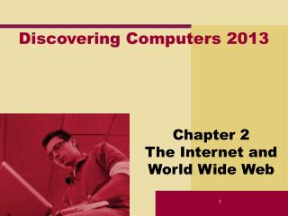 Discovering Computers 2013