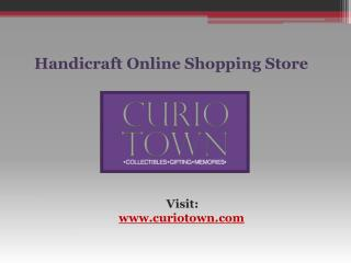 Buy retro home decor | Vintage Cushion Cover on Curiotown.co