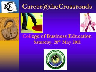 Career@theCrossroads