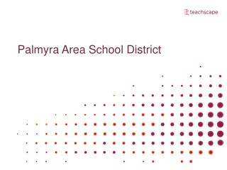 Palmyra Area School District
