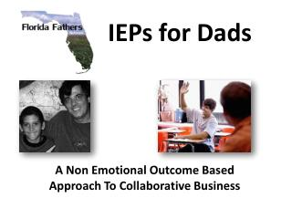 IEPs for Dads
