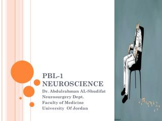 PBL-1 NEUROSCIENCE