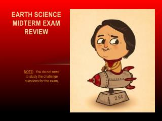 Earth Science Midterm Exam Review