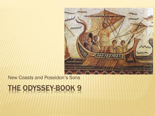 The Odyssey-Book 9