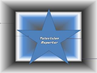 Television Reporter