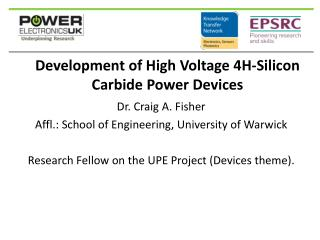 Development of High  V oltage 4H-Silicon Carbide Power Devices