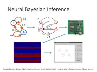 Neural Bayesian Inference