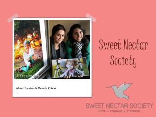 Sweet Nectar Society